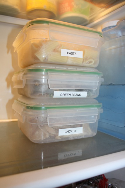 Food Storage Containers Out Of Control Get Them In Order Chaos