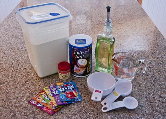Sterilite-Ingredients