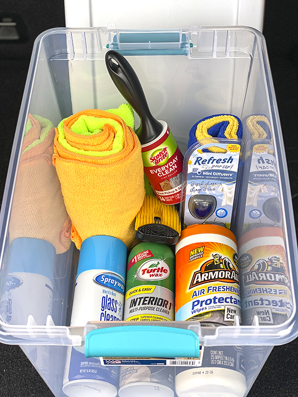 Car Cleaning Kit (1)