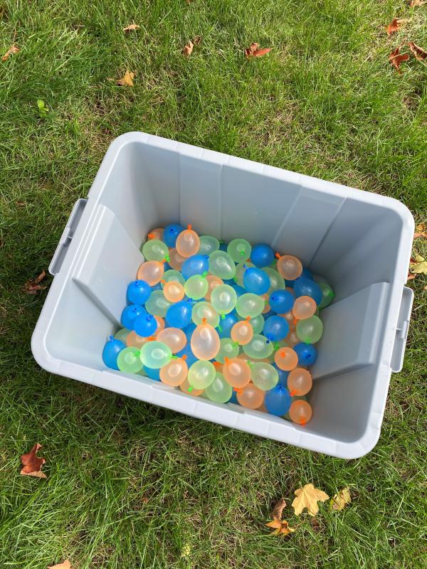 Ballon Fun 1